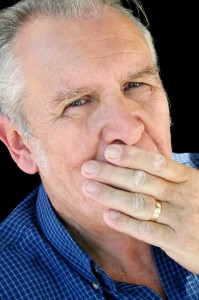 adult tooth loss